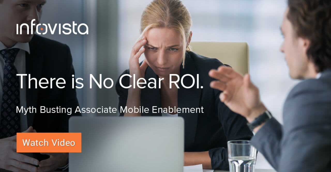 There is no clear ROI.