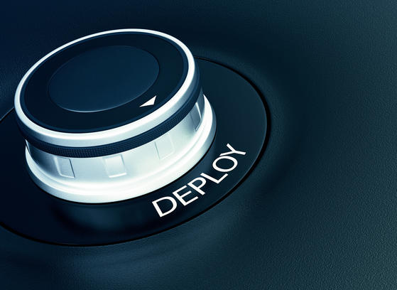 SD-WAN Deployment Guide