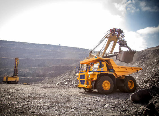 Cellular IoT for Mining Industry