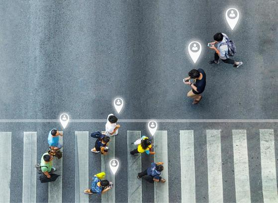 Crowdsourcing data for 5G network planning