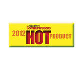 2012 Hot Products