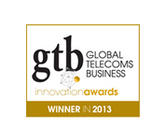 Global Telecoms Business Innovation Awards 2013