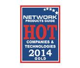 Hot Companies and Best Products Award