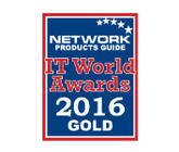 IT World Award Gold Winner (VistaNEO)