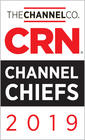 CRN Channel Chiefs Award 2019