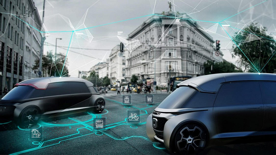 5G Connected Mobility for Automotive, Rail and UAVs
