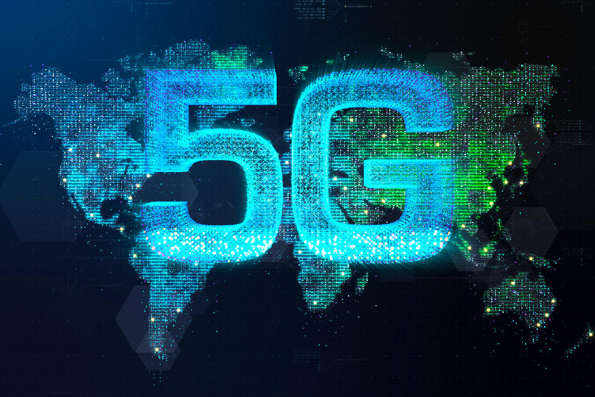 We Know 5G