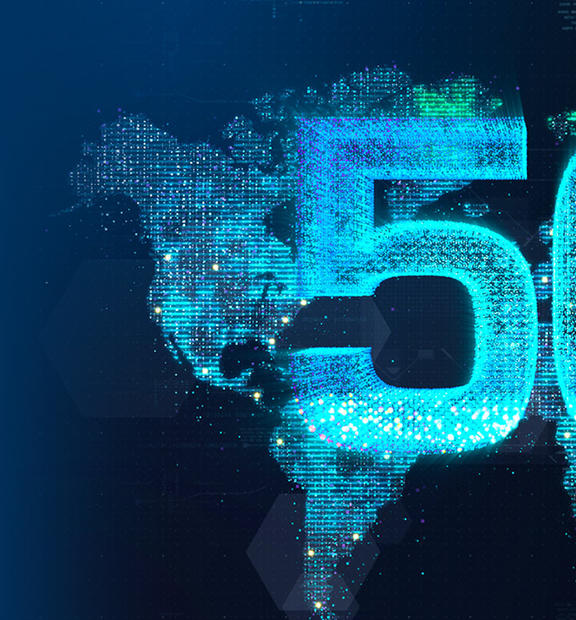 Infovista 5G Network Solutions